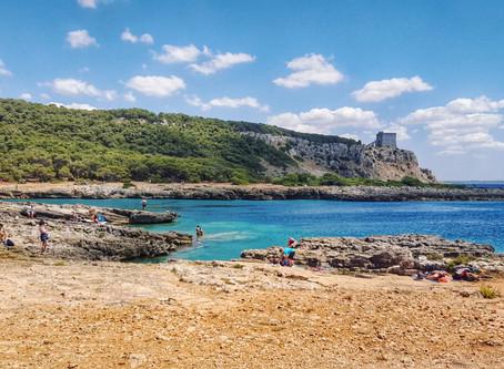The Wild Landscape of Puglia (Apulia)