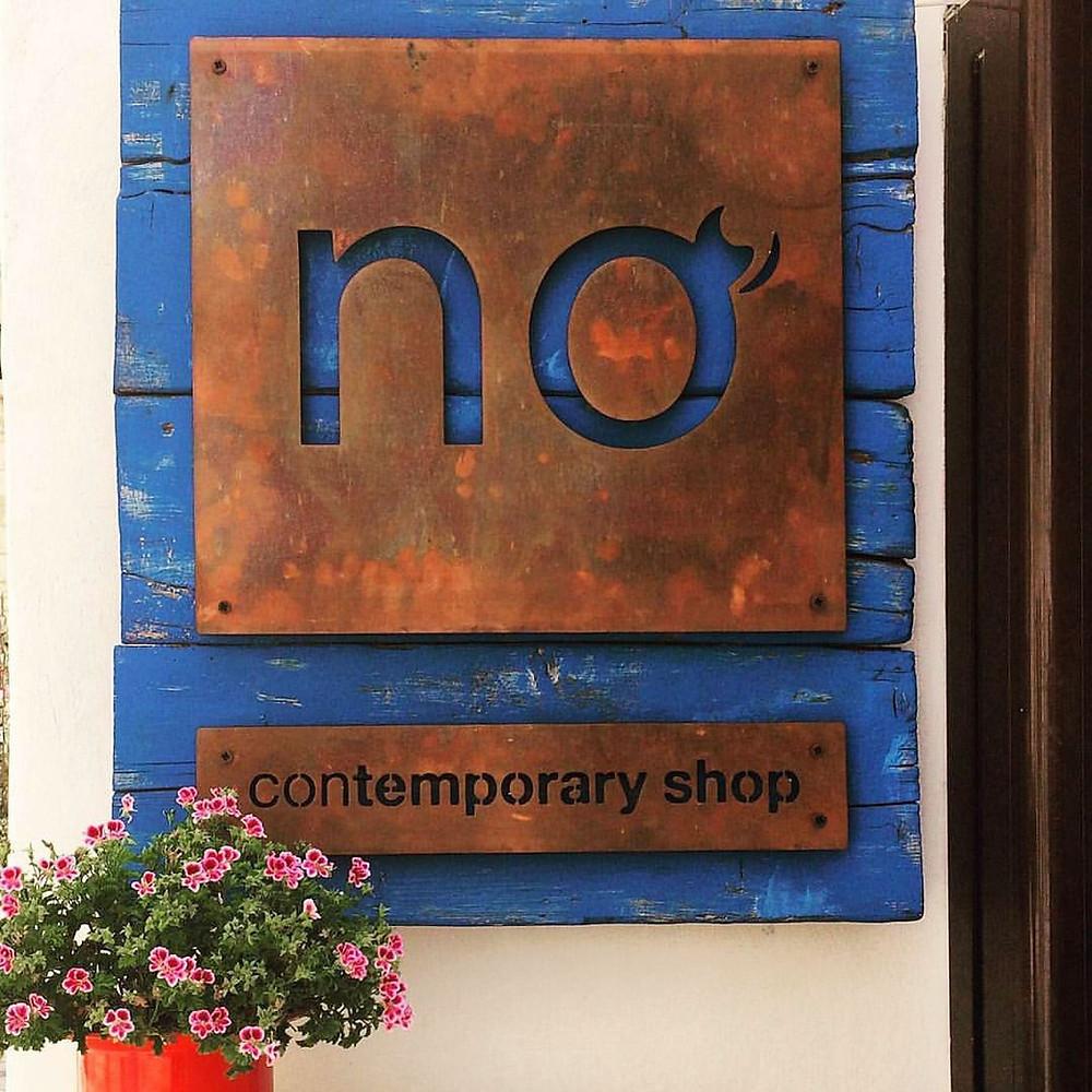 unique shop in Polignano a Mare Puglia