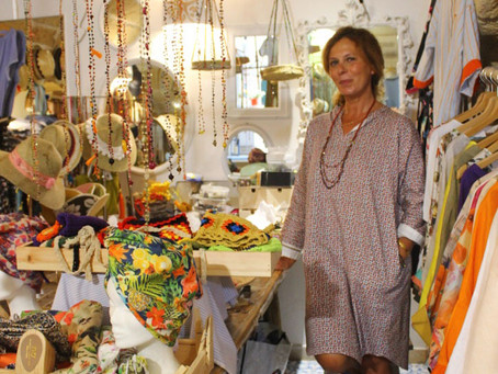 Locals in Italy: Handmade in Puglia