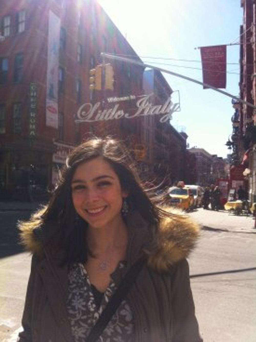 Little-Italy-New-York