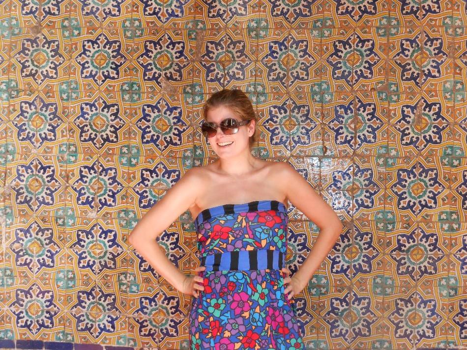 Meet Jill Ozovek - Founder of The Career Passport