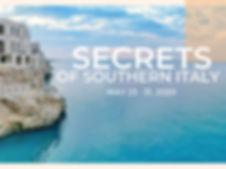Secrets of Southern Italy V1.jpg