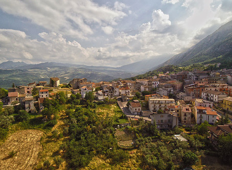 The Italy NOT for Tourists, A Local Perspective on Abruzzo
