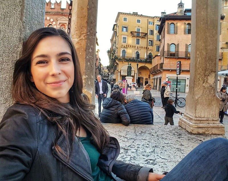 Piazza-in-Verona