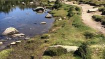 Circuit des 9 lacs du Carlit
