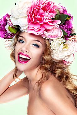 Alexia Makeup Hair beauty Careers