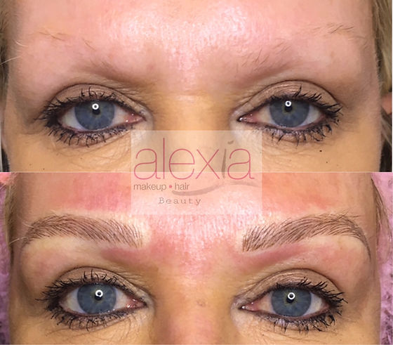 Eyebrow Microbading Adelaide
