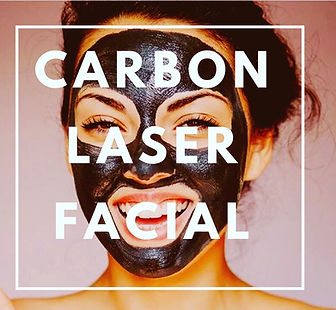 China Doll Facial Peel in Adelaide - Carbon Laser