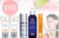 Skincare Gift Pack