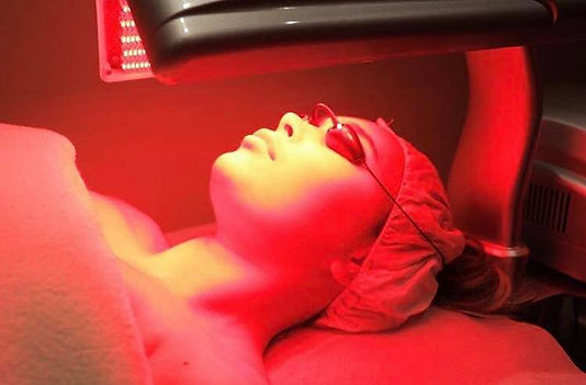LED Light Therapy Adelaide
