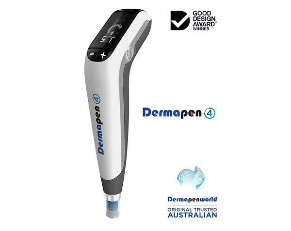 Dermapen 4 Product Closeup