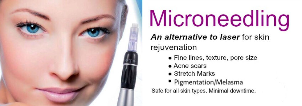 Laser Skin Rejuvenation Alternative in Adelaide