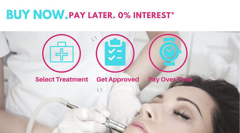 Interest Free Payment Plan | Alexia Makeup • Hair • Beauty | Adelaide