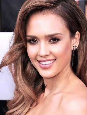 Jessica Alba - Eyebrows