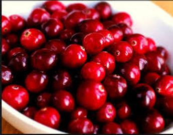 Enzyme Peel in Adelaide - Cranberries