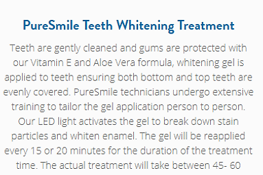 Teeth Whitening Adelaide