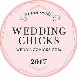 What an honor! Thank you _weddingchicks