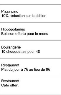 FoodHere, l'application ultime des foodies