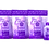 Thumbnail: Electrolyte Hydration Drops by Purple Tree - Coconut Flavor (30 To-Go Packs)