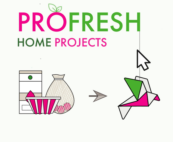 ProFresh Sustainable Packaging