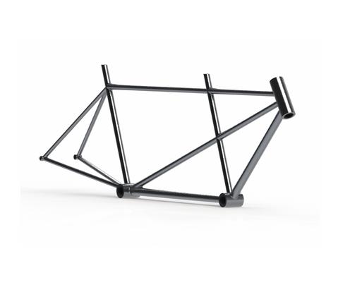 Tandem Bicycle Design