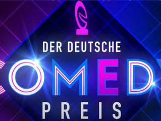 Deutscher Comedypreis 2020: Wir drücken unseren Künstlern*innen die Daumen