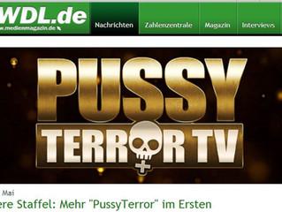 """Neue Folgen von """"PussyTerror TV"""" ab Mai"""