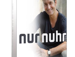 """DVD von Dieter Nuhr – """"Nur Nuhr"""" ab 25.08. im Handel"""