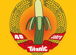 Happy Birthday TITANIC!