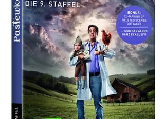 PASTEWKA 9 – ab 12.04. auf DVD/Blu-ray und als Download