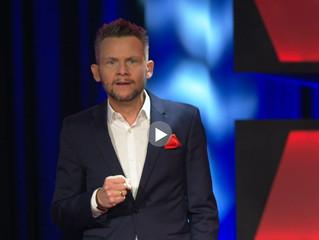Tobias Mann moderiert Prix Pantheon
