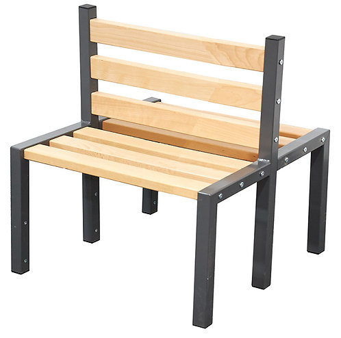 600mm Double Sided Seat