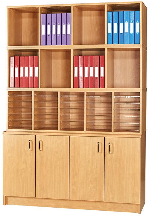 The Office Organiser option 4