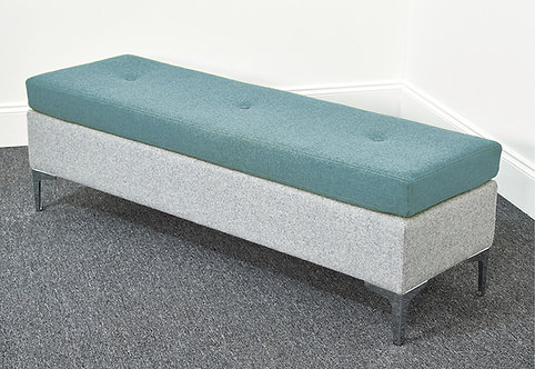 Segrino 900mm Beam Seat
