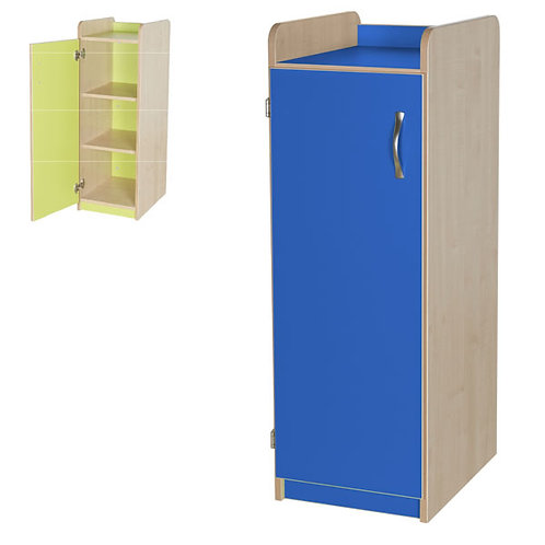 1047mm High Slim Cupboard