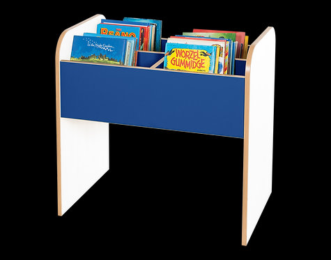 KubbyClass Polar Double Tall Book Browser