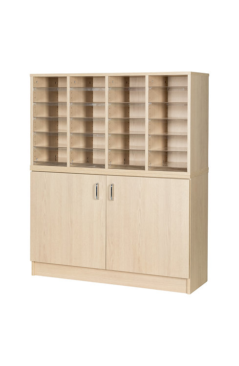 24 Space with Cupboard