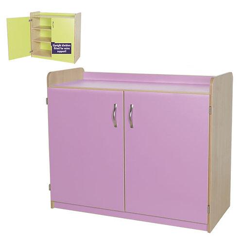 792mm - Wide Two Door Cupboard