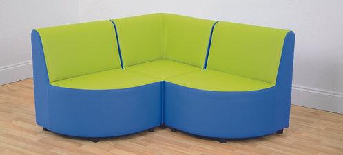 Arno Three Seat Corner Set