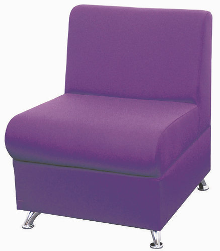 Valentine Seat Without Arms
