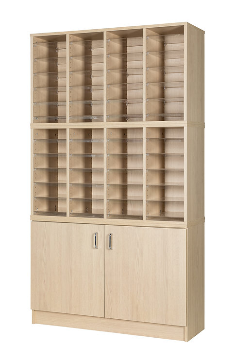 48 Space with Cupboard