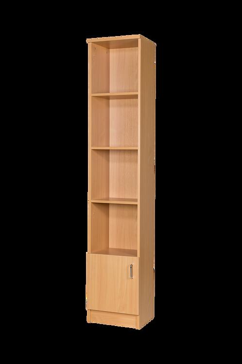 25 File Half Cupboard