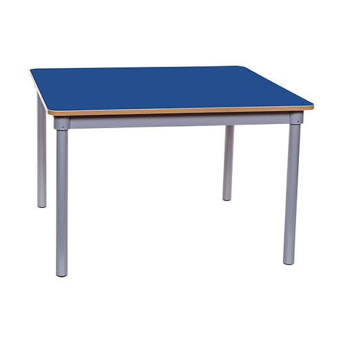 KubbyClass 900mm Square Table