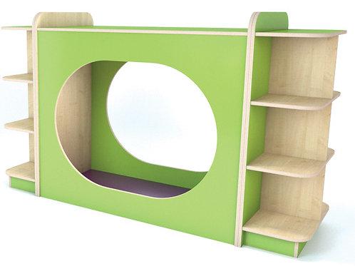 KubbyClass Hideaway Double Nook - Set J