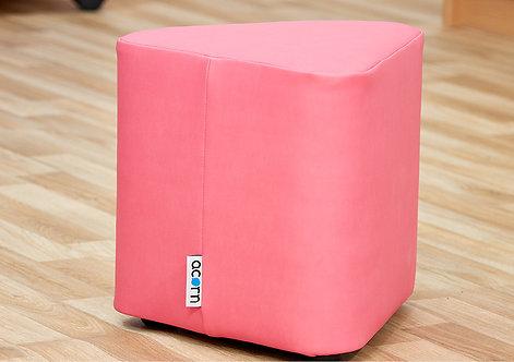 Mini Wedge Foam Seat