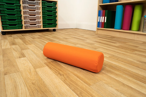 Jolly Back Portable Posture Roll - Set of 8 Single Colour