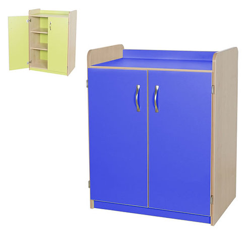 792mm High Midi Cupboard
