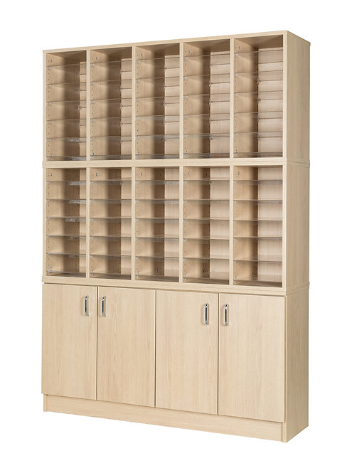 60 Space with Cupboard