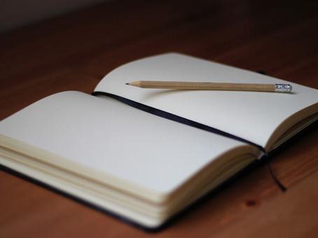 Downloadable Worksheet - National Handwriting Day!