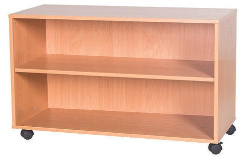 5 High Triple Open Shelf